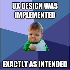 Meme Design - 25 meme about ui ux design to make your day salman hossain saif