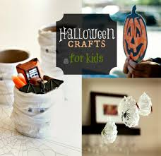 halloween crafts for kids 2017 dr odd