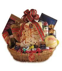 christmas gift baskets gourmet italian christmas gift basket buon natale buon natale