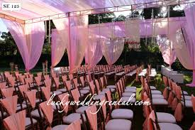 seating decorations on rent lucky wedding rental