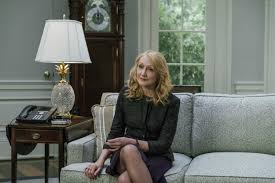 inside the screen get to know the stunning house of cards decor