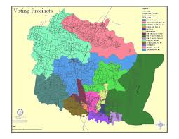 County Map Ga Precinct U0026 District Maps Camden County Ga Official Website