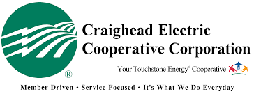 service spec sheets craighead electric cooperative corp