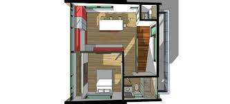 200 sq ft house plans 200 square feet house plans