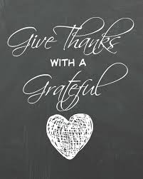 christian happy thanksgiving quotes give thanks organize and decorate everything