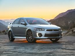 mitsubishi sports car 2016 mitsubishi lancer gt 2016 pictures information u0026 specs