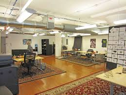 hudson square office loft 1 office and conference room new