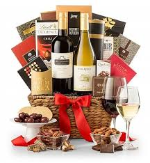 wine birthday gifts toast of california wine basket wine baskets embark on a