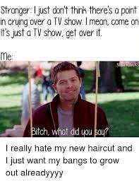 My New Haircut Meme - 25 best memes about my new haircut my new haircut memes
