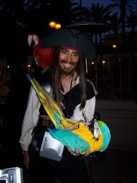 pirate entertainers and for hire providing entertainment