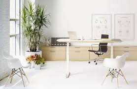 Jesper Sit Stand Desk by The Sit Stand Revolution The Century House Madison Wi