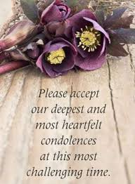Beautiful Words Of Comfort Best 25 Condolences Ideas On Pinterest Condolence Messages