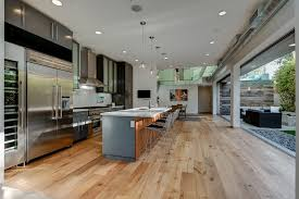 lovely galley open concept kitchen ideas contemporary with in