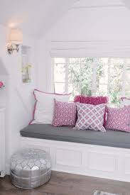 Period Home Decorating Ideas Interior Design Excellent Window Seats For Your Space Ideas Bay