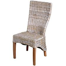 beautiful rattan dining chair with rattan kitchen sets rattan
