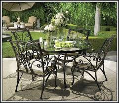 Replacement Glass For Patio Table Metal Patio Table Top Replacement Patios Home Decorating Ideas