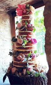 Wedding Cakes The Rosehip Bakery Oxfordshire