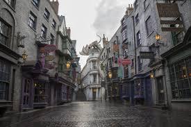 Harry Potter Adventure Map Universal Orlando Resort U2013 Wizarding World Of Harry Potter