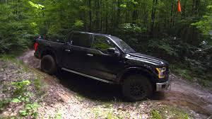 Ford Raptor Manual Transmission - f 150 raptor runs off road ford offers pictures to prove it