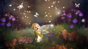 animated fairy wallpaper 52dazhew gallery