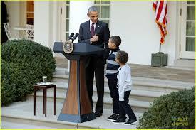 thanksgiving turkey pardon president obama pardons his final thanksgiving turkey photo