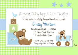 free printable baby boy shower invitations paperinvite