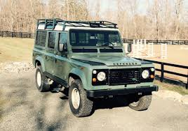 land rover 110 for sale 1985 land rover defender 110 for sale 1821135 hemmings motor news