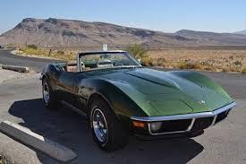 1970s corvette for sale 1970 chevrolet corvette classics for sale classics on autotrader