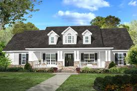 love flip garage to front country style house plan 4 beds 2 5