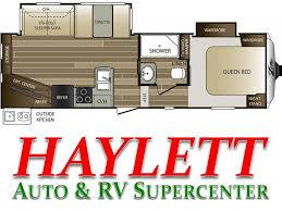 Keystone Cougar Fifth Wheel Floor Plans 2017 Keystone Cougar Xlite 25res Fifth Wheel Coldwater Mi Haylett