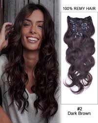 cheap human hair extensions clip in hair extensions cheap human remy clip in hair online