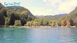 Slovenia Lake Open Water Swimming Holiday Slovenia Lake Bled Swimtrek