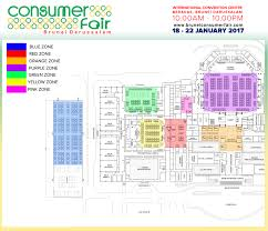 brunei consumer fair presss release