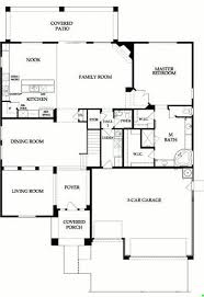 pulte homes plans the majesty series of floor plans for fireside at deser