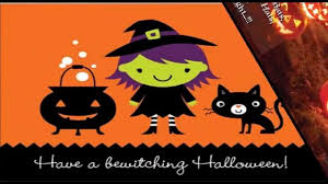 Happy Halloween Animated Happy Halloween 2015 Wishes Sms Greetings Quotes Whatsapp