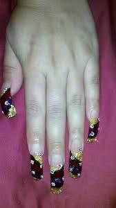 let u0027s go steelers nail art gallery