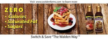 walden farms reviews facebook