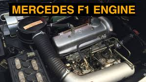 formula 3 engine mercedes f1 engine how mercedes dominated 2014 youtube