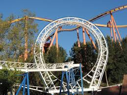 Six Flags Speed Pass Experience The New Revolution At Six Flags Magic Mountain