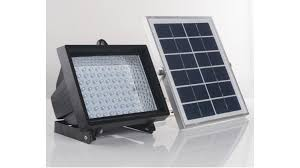 Solar Exterior Light Fixtures by Best Led Solar Flood Lights Greenlytes Blog
