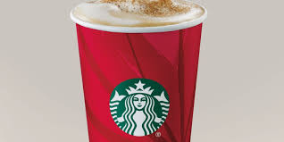 starbucks brings back eggnog latte