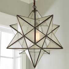 Moravian Light Fixtures by Superior Moravian Star Hanging Light Damp Location Shades Of Light