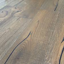 loire distressed 20mm mocha oak heavy brushed engineered wood