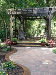 Pergola Landscaping Ideas by 357 Best Awesome Home Exterior Design Images On Pinterest Debt