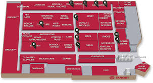 target nintendo 3ds xl black friday map your black friday doorbusting with target stores black