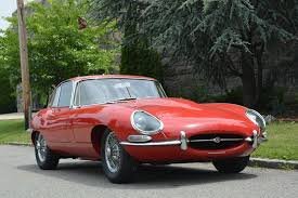 1964 jaguar xke series i for sale