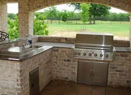 cuisine exterieure en cuisine exterieure en terrasses cuisine