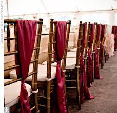 chair ties s wedding wedding chairs