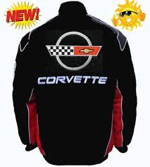 corvette racing jacket corvette racing jacket ebay
