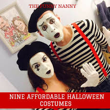 Affordable Halloween Costumes Affordable Halloween Costumes